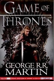 GAME OF THRONES 1 (TV COVER)