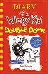 WIMPY KID 11 DOUBLE DOWN