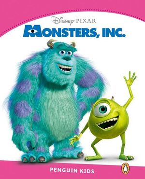 MONSTER, INC. READER