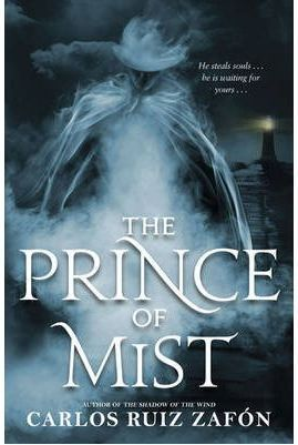 PRINCE OF MIST, THE