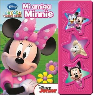 MI AMIGA MINNIE 3B STAR