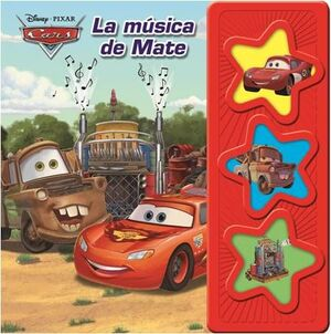 CARS, LA MUSICA DE MATE 3B STAR