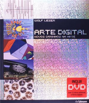 ARTE DIGITAL *PORTUGUES*