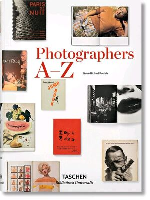 PHOTOGRAPHERS A-Z (ING)