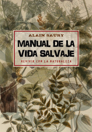 MANUAL DE LA VIDA SALVAJE