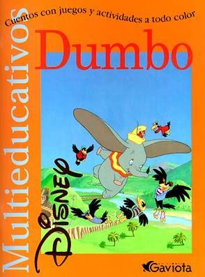MULIEDUCATIVOS. DUMBO