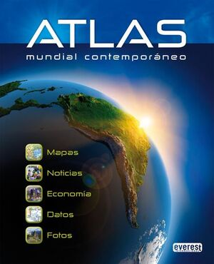ATLAS MUNDIAL CONTEMPORÁNEO