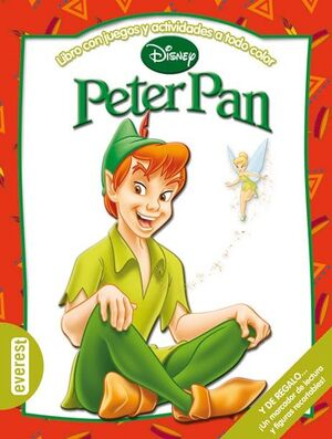 PETER PAN. *MULTIEDUCATIVOS*