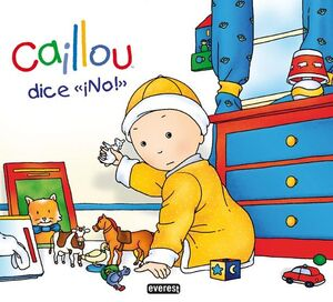 CAILLOU DICE
