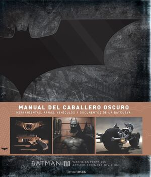 MANUAL DEL CABALLERO OSCURO