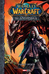 WORLD OF WARCRAFT MANGA. A LA SOMBRA