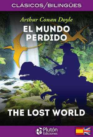 MUNDO PERDIDO/THE LOST WORLD,EL