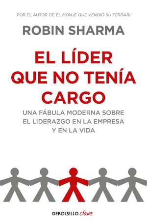 L�DER QUE NO TEN�A CARGO, EL