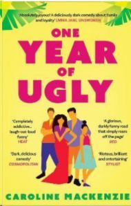 ONE YEAR OF UGLY