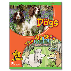 MCHR 4 DOGS: THE BIG SHOW (INT)