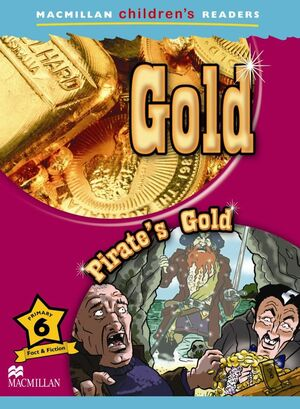 MCHR 6 GOLD: PIRATE'S GOLD