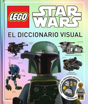 LEGO® STAR WARS, EL DICCIONARIO VISUAL