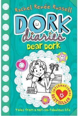 DEAR DORK: 5 (DORK DIARIES)