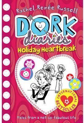 HOLIDAY HEARTBREAK: 6 (DORK DIARIES)