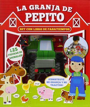 BOX LA GRANJA DE PEPITO