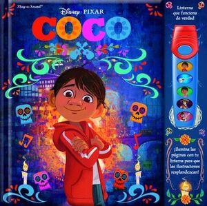 LIBRO DE SOMBRAS QUE BRILLA COCO GLOW FAB