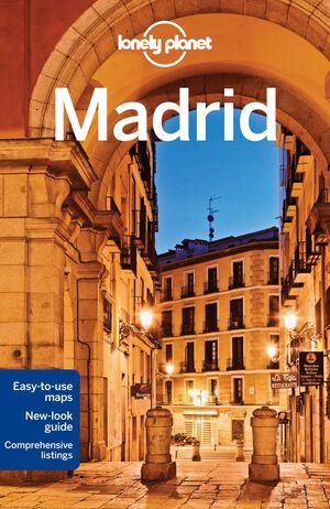 MADRID 7 (INGLÉS)