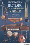 ENCICLOPEDIA ILUSTRADA DE LOS INSTRUMENTOS MUSICALES