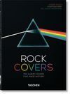 ROCK COVERS - 40 YEARS