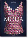 HISTORIA DE LA MODA. DEL SIGLO XVIII AL SIGLO XX