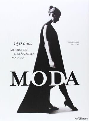 MODA 150 AÑOS