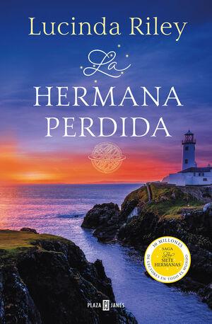 LA HERMANA PERDIDA (LAS SIETE HERMANAS 7)