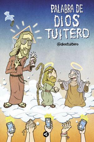 PALABRA DE DIOS TUITERO