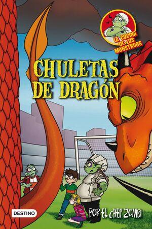 CHULETAS DE DRAGÓN