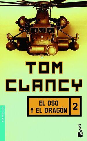 EL OSO Y EL DRAGÓN 2