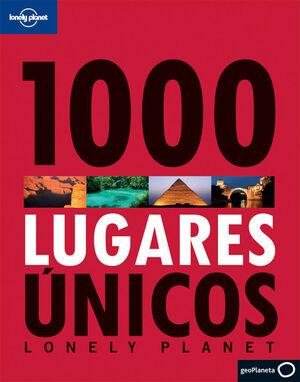1000 LUGARES ÚNICOS