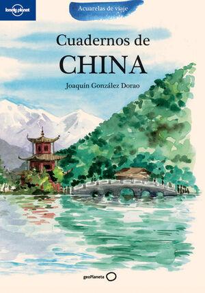 CUADERNOS DE CHINA