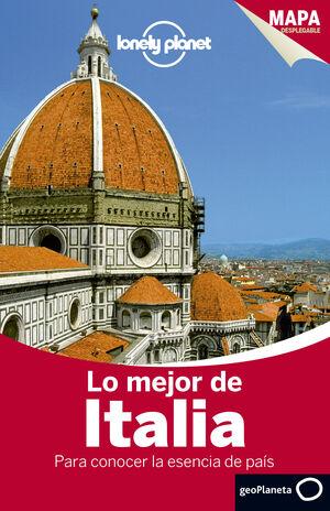 LO MEJOR DE ITALIA 3