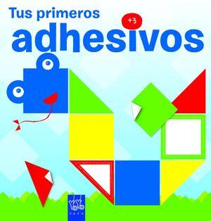 TUS PRIMEROS ADHESIVOS +3. SERPIENTE