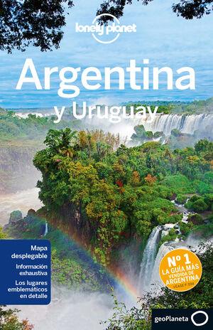 ARGENTINA Y URUGUAY 5