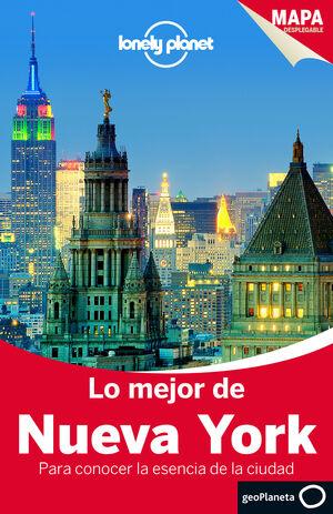 LO MEJOR DE NUEVA YORK 3