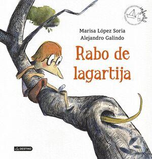 RABO DE LAGARTIJA