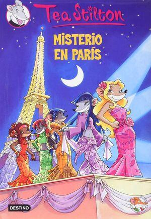PACK TEA 4 PARIS+TIEMPO
