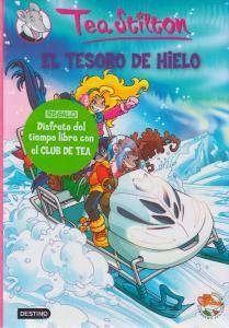 PACK TEA 7 TESORO+TIEMPO