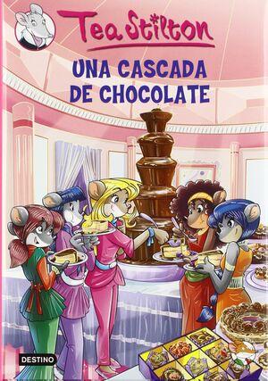 PACK TEA 19 CHOCOLATE+TIEMPO