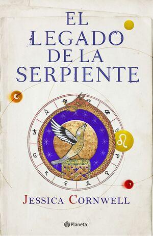 EL LEGADO DE LA SERPIENTE
