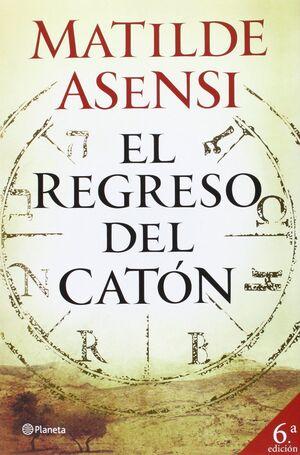 PACK EL REGRESO DEL CATON