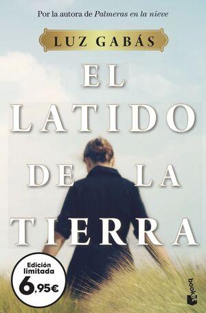 EL LATIDO DE LA TIERRA  (EDICION LIMITADA)