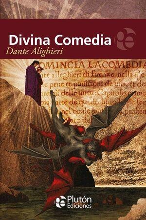 DIVINA COMEDIA