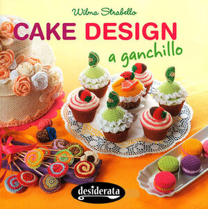 CAKE DESIGN A GANCHILLO