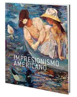 IMPRESIONISMO AMERICANO